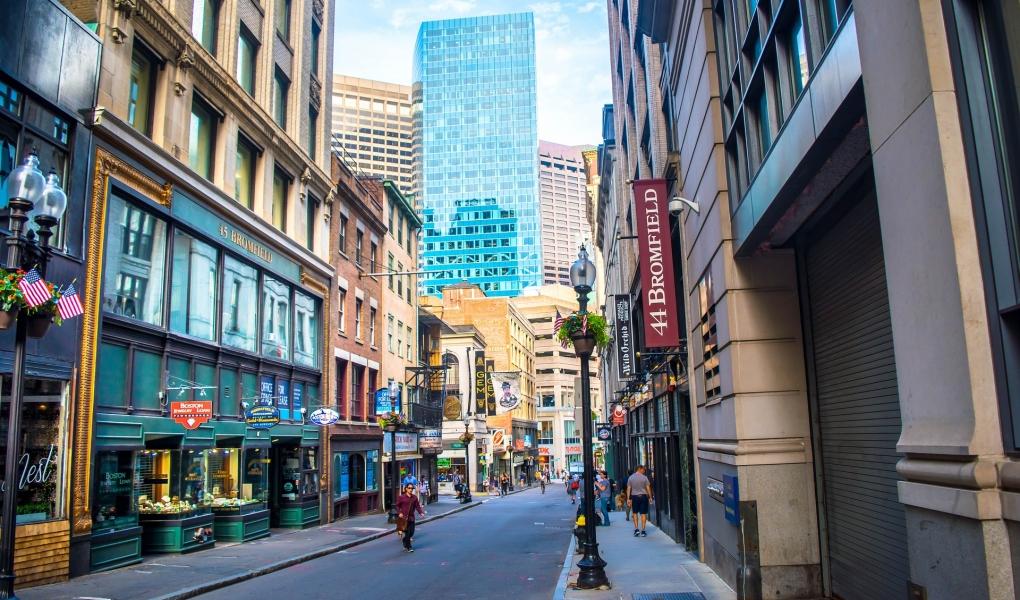 boston 3427456 1920 1020x600 - Miami To Boston: An Epic Eastern USA Road Trip