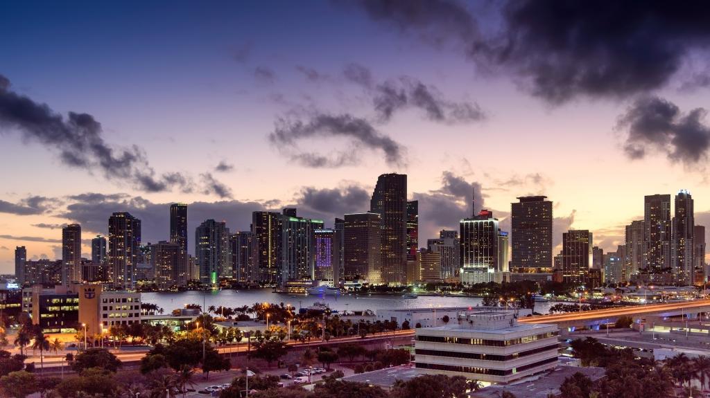 miami 3915622 1920 1024x575 - Miami To Boston: An Epic Eastern USA Road Trip