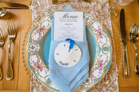 Surprise Dinner Party at Long Beach Island Historical Museum