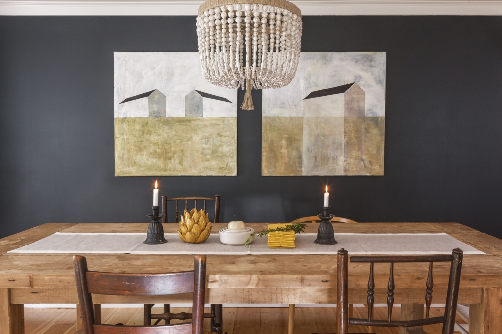 Interview with a Designer: Modern New England Cottage