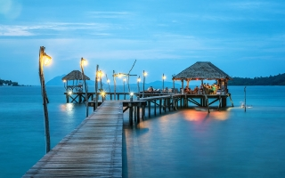 jetty 1807471 1920 320x200 - Cancún: You've Never Seen The Caribbean Like This Before