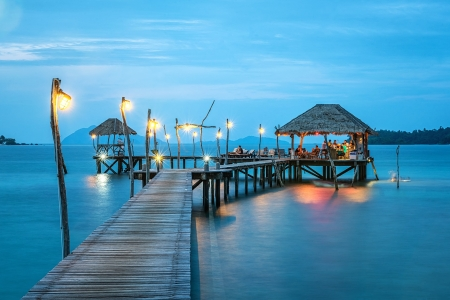 jetty 1807471 1920 450x300 - Cancún: You've Never Seen The Caribbean Like This Before