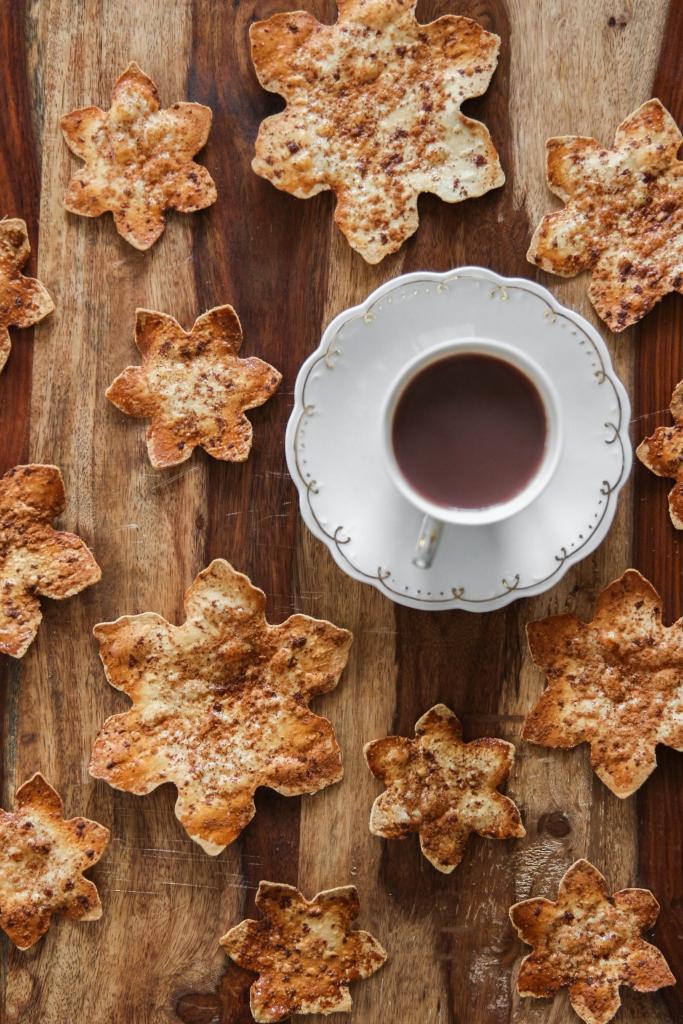 Spiced Cauliflower Tortilla Snowflake Chips 7 683x1024 - Spiced Cauliflower Tortilla Snowflake Chips