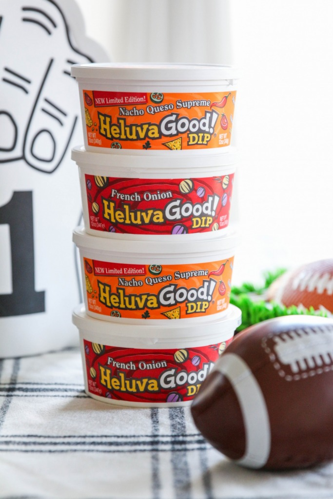 Game Day Twists with Heluva Good Dip 9 683x1024 - Game Day Twists with Heluva Good! Dip