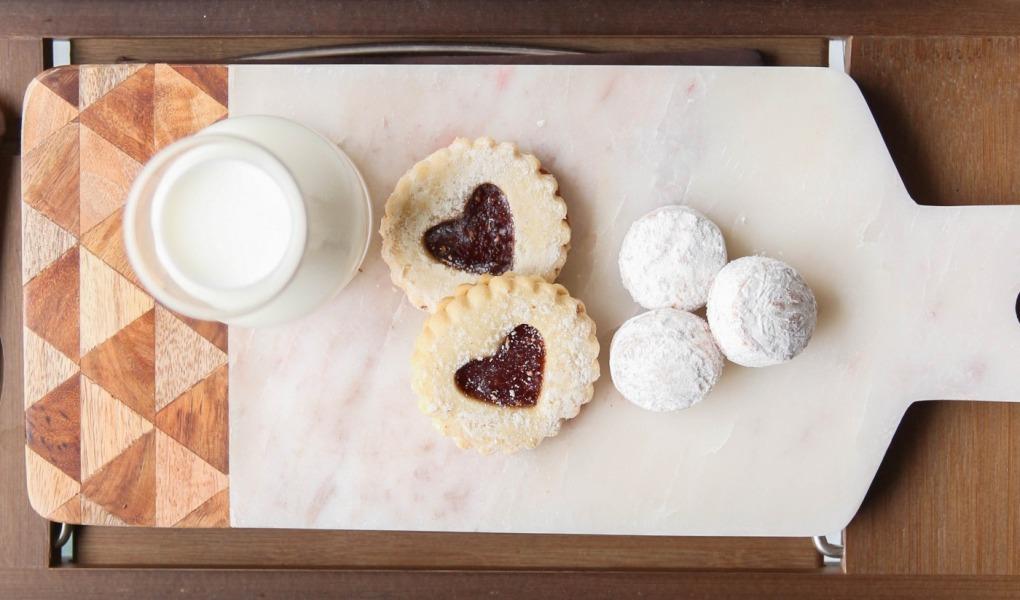 Milk & Cookies Pairing Guide