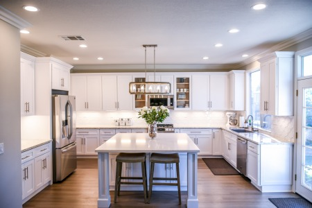 white wooden cupboards 2724749 450x300 - Fancy Getting Into Real Estate? Here Are 3 Things To Consider