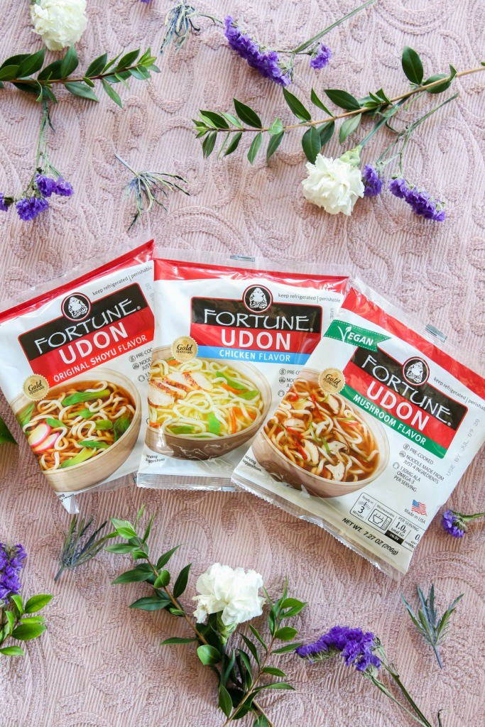 Springtime Udon Soup Tasters The Frosted Petticoat 1 683x1024 - Springtime Udon Soup Tasters