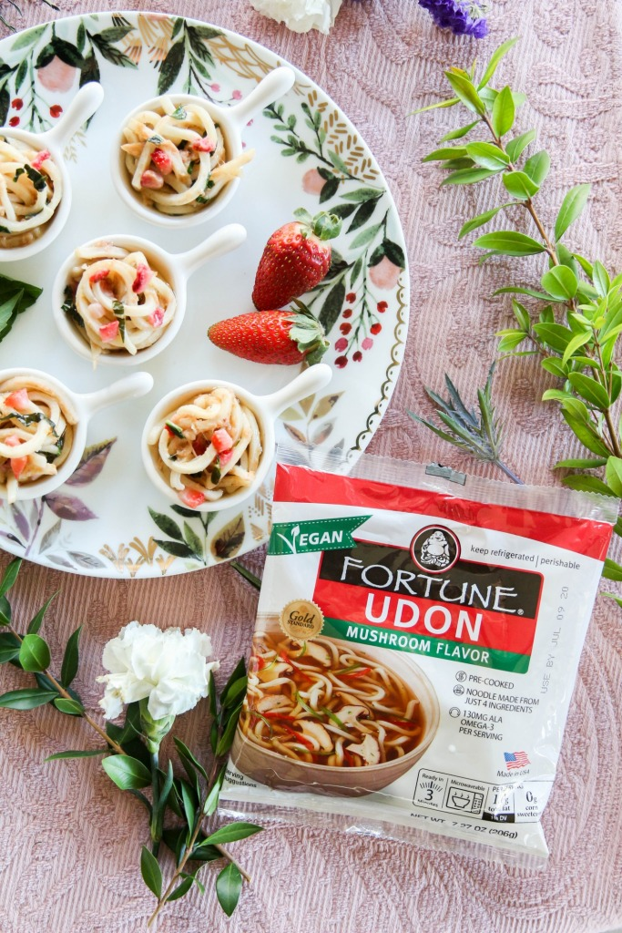 Springtime Udon Soup Tasters The Frosted Petticoat 11 683x1024 - Springtime Udon Soup Tasters