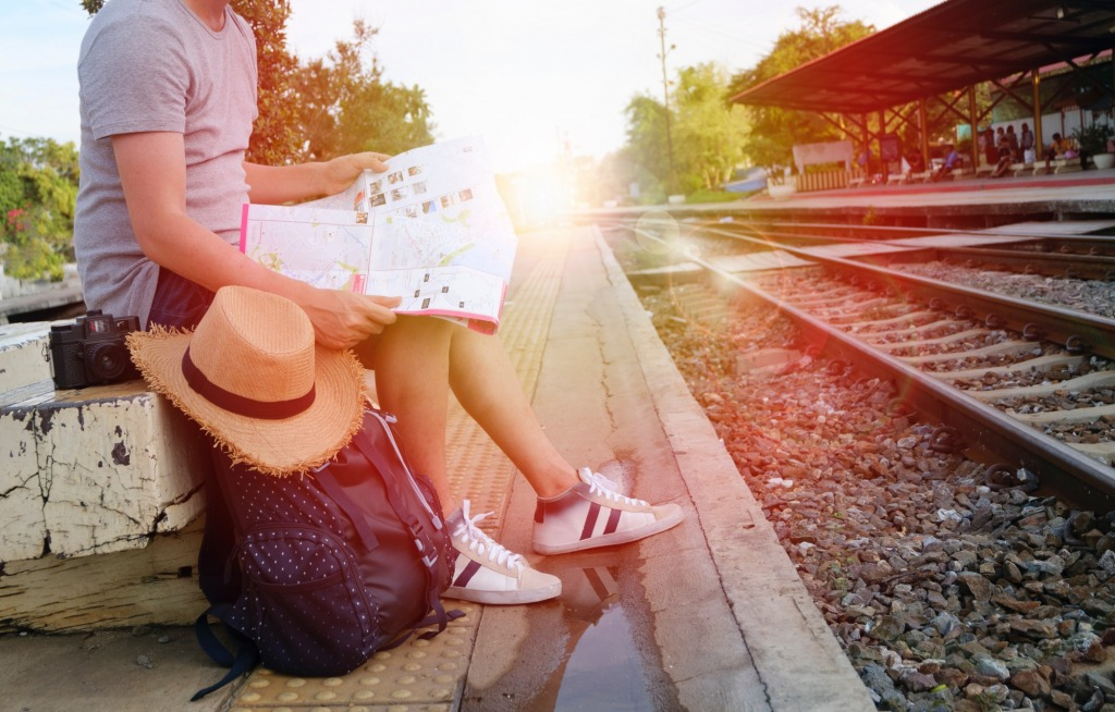 backpack bag blur commuter 346768 1024x654 - 11 Smart Ways to Save Money