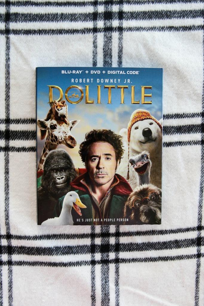 Dolittle Animal Pizza Movie Night 10 683x1024 - Dolittle + Animal Pizza Movie Night