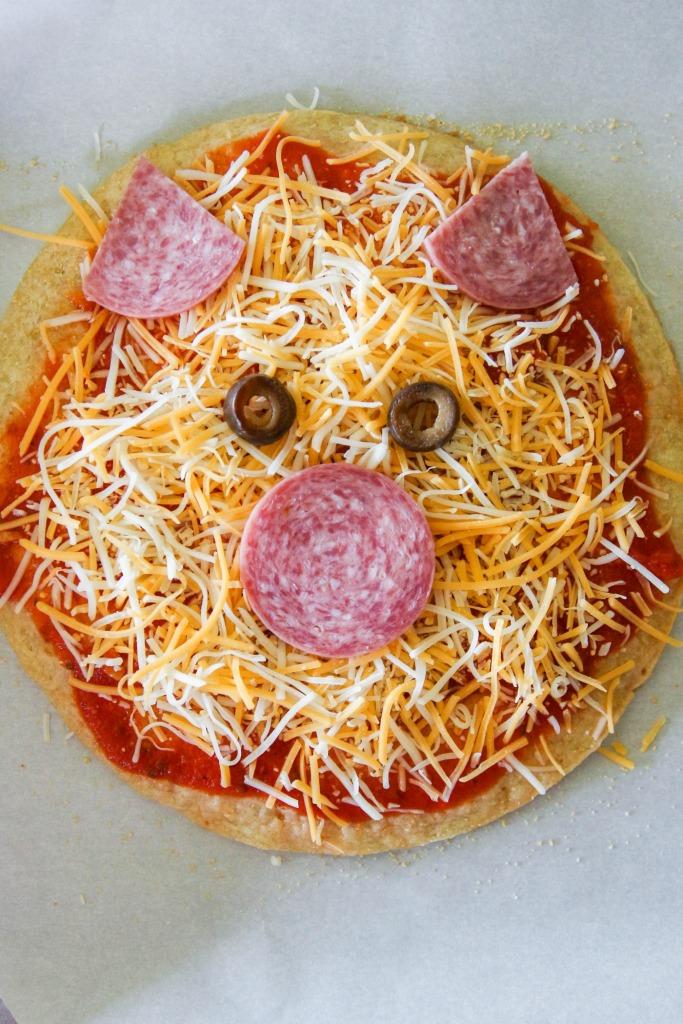 Dolittle Animal Pizza Movie Night 4 683x1024 - Dolittle + Animal Pizza Movie Night