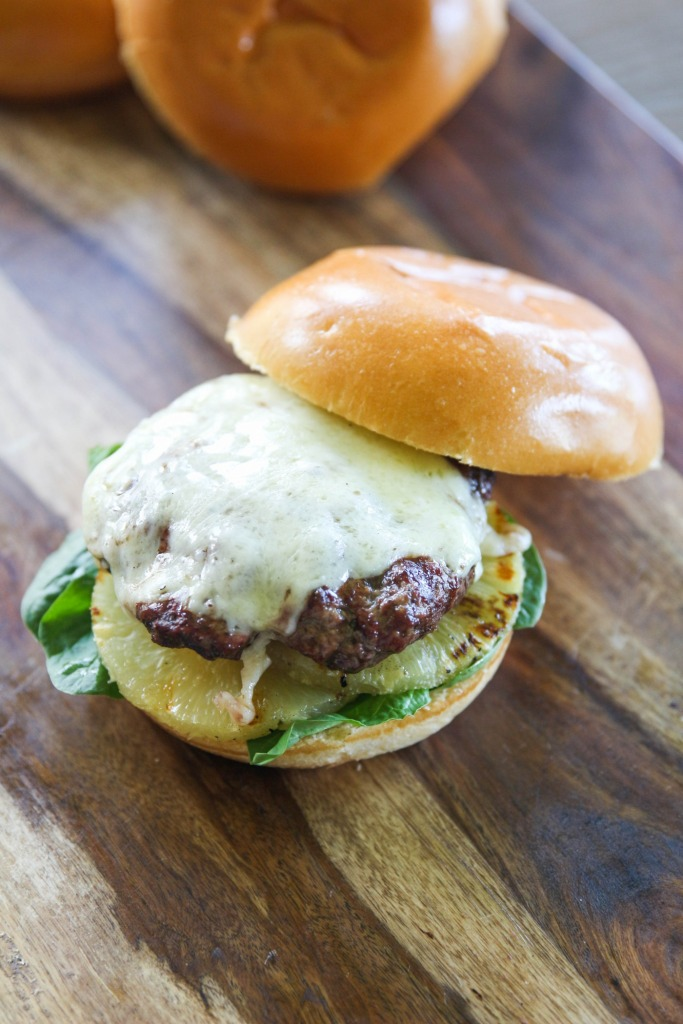 Hawaiian Havarti BBQ Bison Burgers with Castello Cheese 12 683x1024 - Hawaiian Havarti BBQ Bison Burgers