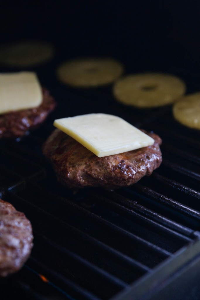 Hawaiian Havarti BBQ Bison Burgers with Castello Cheese 6 683x1024 - Hawaiian Havarti BBQ Bison Burgers