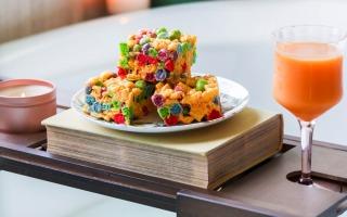 Malt-O-Meal Crispy Treats