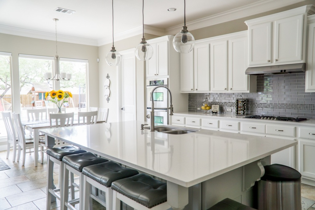 kitchen and dining area 1080721 1024x683 - 5 Ways To Expand Your Living Space