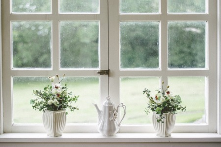 white 2563976 1920 450x300 - Welcome More Natural Light To Your Home