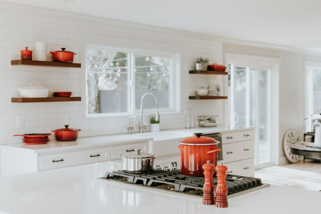 becca tapert sY5RjMB1KkE unsplash 1024x683 - Create A Welcoming Kitchen With These 5 Tips