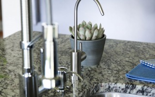 DIY Kitchen Upgrade with Waterdrop RO Filtration System