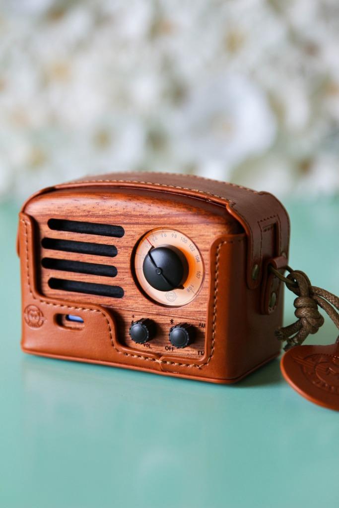 Muzen Retro Bluetooth Speaker 10 683x1024 - Whimsical Design Pick: Muzen Retro Bluetooth Speaker