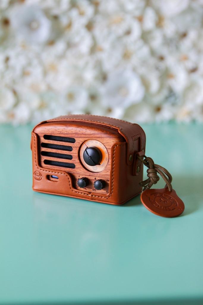 Muzen Retro Bluetooth Speaker 9 683x1024 - Whimsical Design Pick: Muzen Retro Bluetooth Speaker