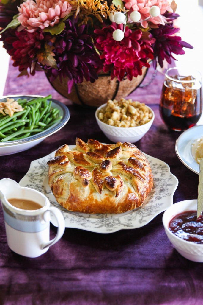 Cranberry Spice Baked Brie Free Thanksgiving Meal from Ibotta 13 683x1024 - Cranberry Spice Baked Brie + Free Thanksgiving Dinner from Ibotta