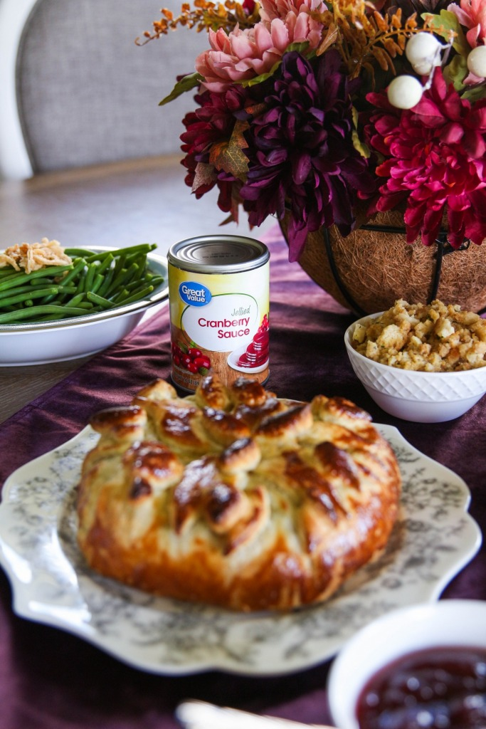 Cranberry Spice Baked Brie Free Thanksgiving Meal from Ibotta 18 683x1024 - Cranberry Spice Baked Brie + Free Thanksgiving Dinner from Ibotta