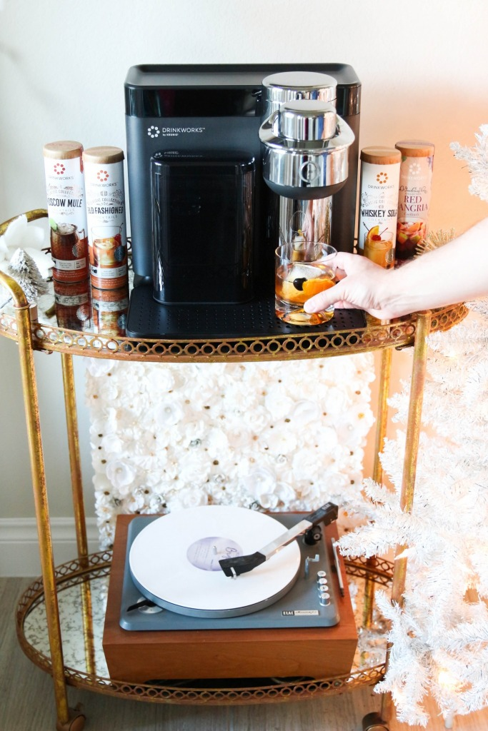 Playtime with Drinkworks Home Bar by Keurig Classic Holiday Music 10 683x1024 - Playtime with Drinkworks® Home Bar by Keurig® + Classic Holiday Music
