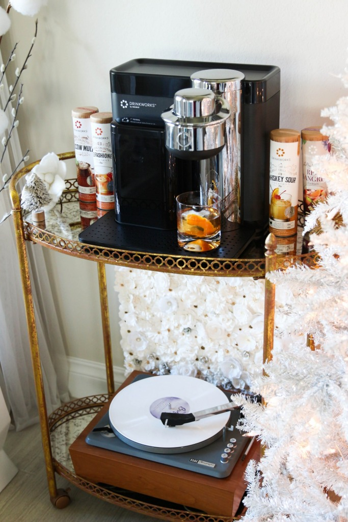 Playtime with Drinkworks Home Bar by Keurig Classic Holiday Music 6 683x1024 - Playtime with Drinkworks® Home Bar by Keurig® + Classic Holiday Music