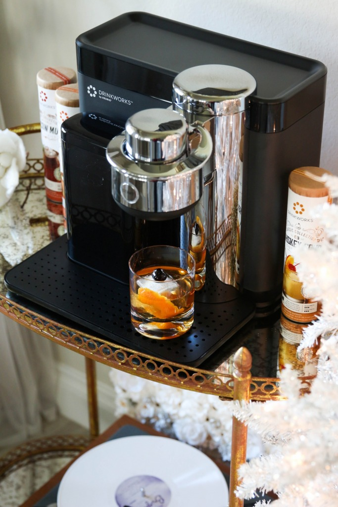 Playtime with Drinkworks Home Bar by Keurig Classic Holiday Music 8 683x1024 - Playtime with Drinkworks® Home Bar by Keurig® + Classic Holiday Music