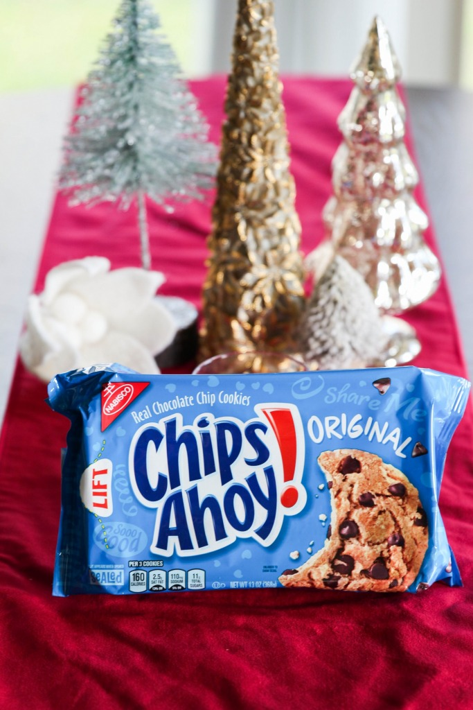 Spiced Eggnog Cookie Sandwiches Recipe with Chips Ahoy 1 683x1024 - Spiced Eggnog Cookie Sandwiches