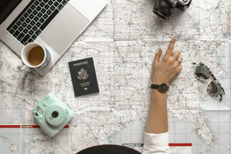 pexels element digital 1051075 450x300 - Fantastic Voyage: Things to Think About When Moving Abroad