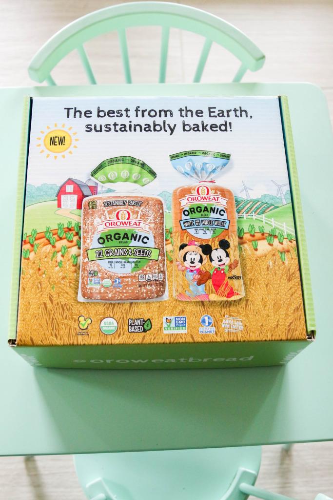 Spiced Gruyere Honey Apple Organic Toast 1 683x1024 - Spiced Gruyere & Honey Apple Organic Toast