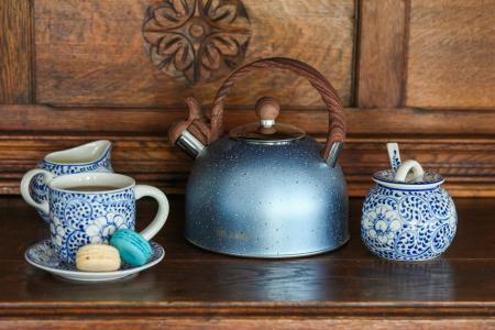 Belanko Tea Pot
