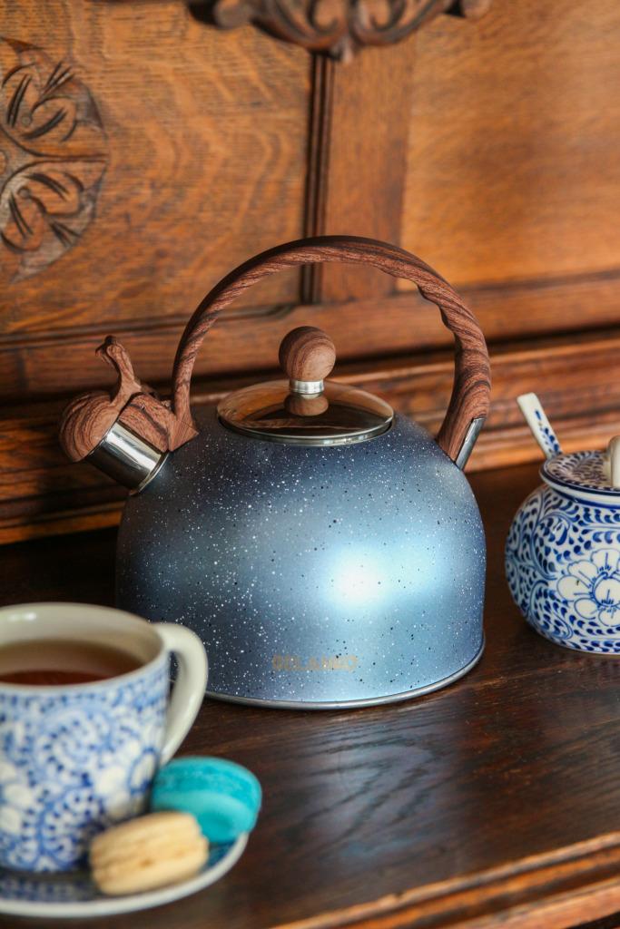 Belanko Tea Pot 5 683x1024 - Kitchen Quick Pick:  Belanko Tea Kettle