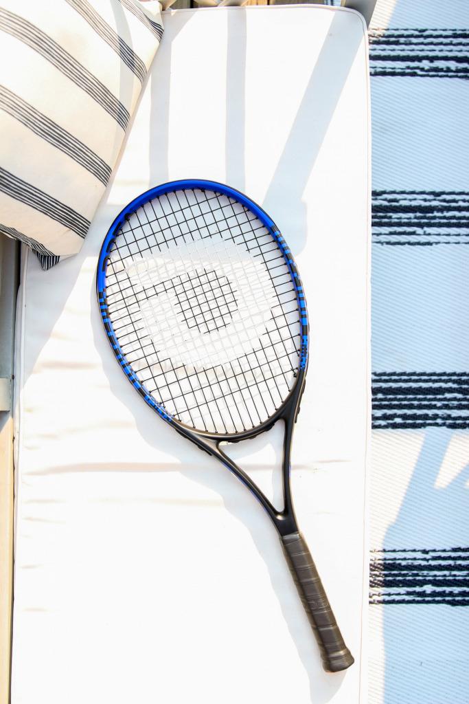 Odear Tennis Racket 1 683x1024 - Quick Pick: Odear Tennis Racket