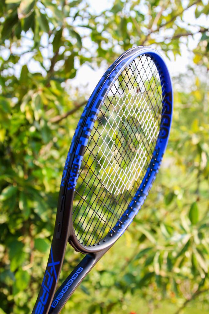 Odear Tennis Racket 3 683x1024 - Quick Pick: Odear Tennis Racket
